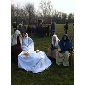 8c6f869def6567a0212f73351a4df8b7 Live Nativity Scene