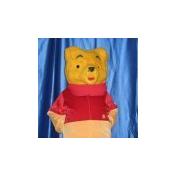 The Bear Pooh