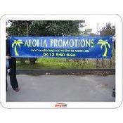 3x12' Custom Banner Sign