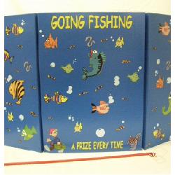 Going Fishing Game