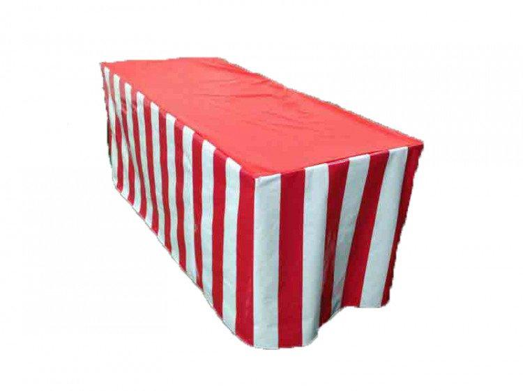 carnival table cloth