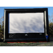 32' Inflatable Movie Screen