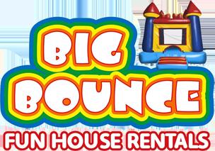 Big Bounce Fun House Rentals